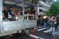 TTIPen aurkako sound system kamioia